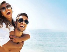 Plan Your Dream Honeymoon