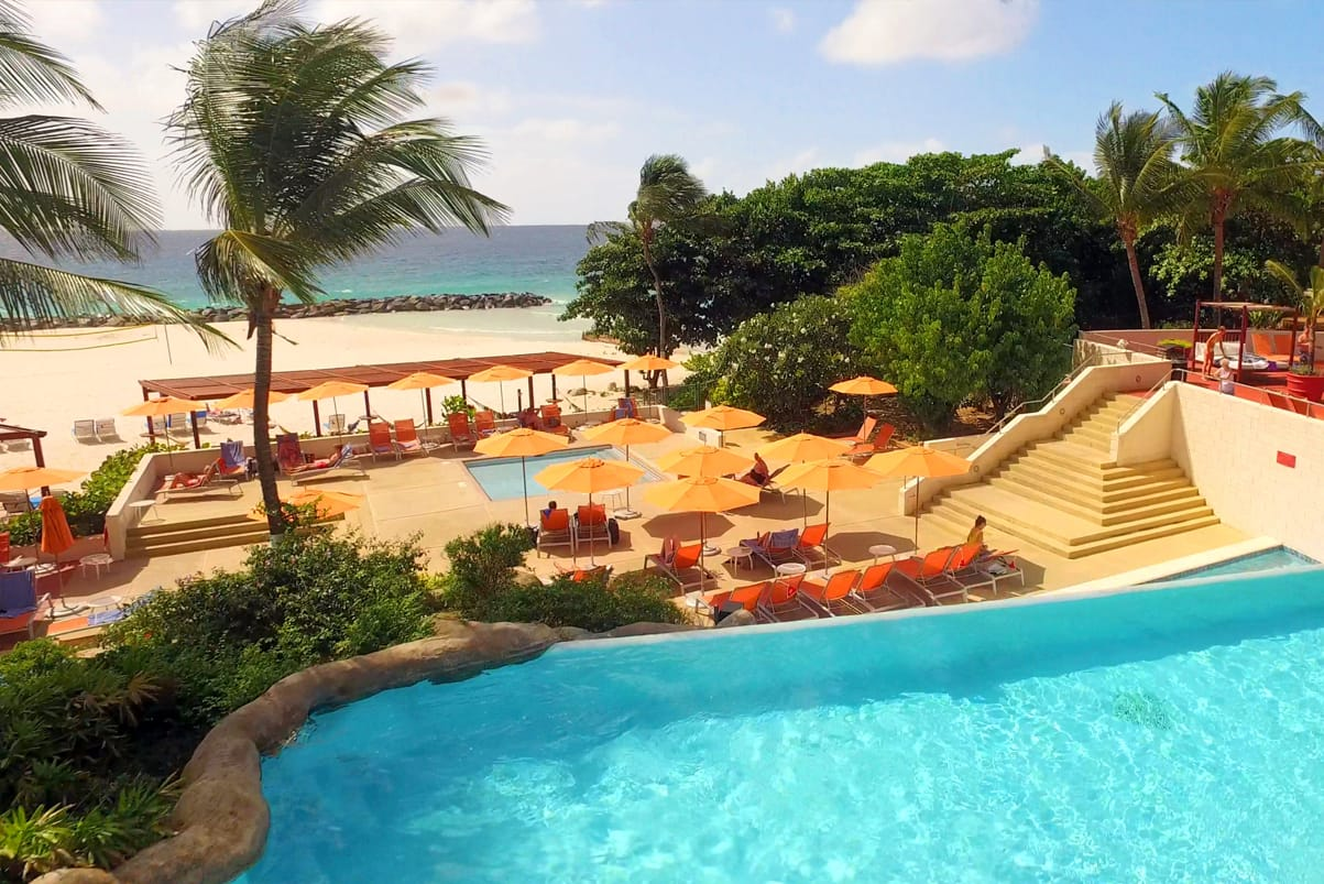 Your Caribbean Adventure Hilton Barbados Resort