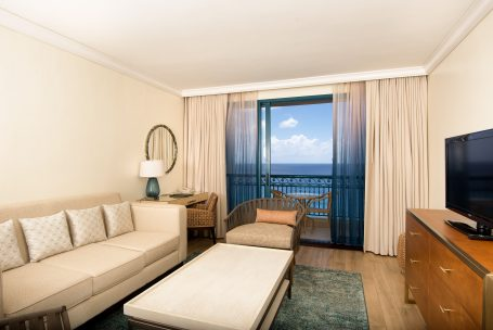 Hilton Barbados Resort S Luxurious Suites